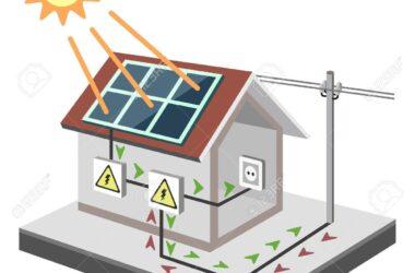 64462139-illustrazione-di-una-casa-attrezzata-per-la-vendita-e-l-uso-di-energia-solare-isolato
